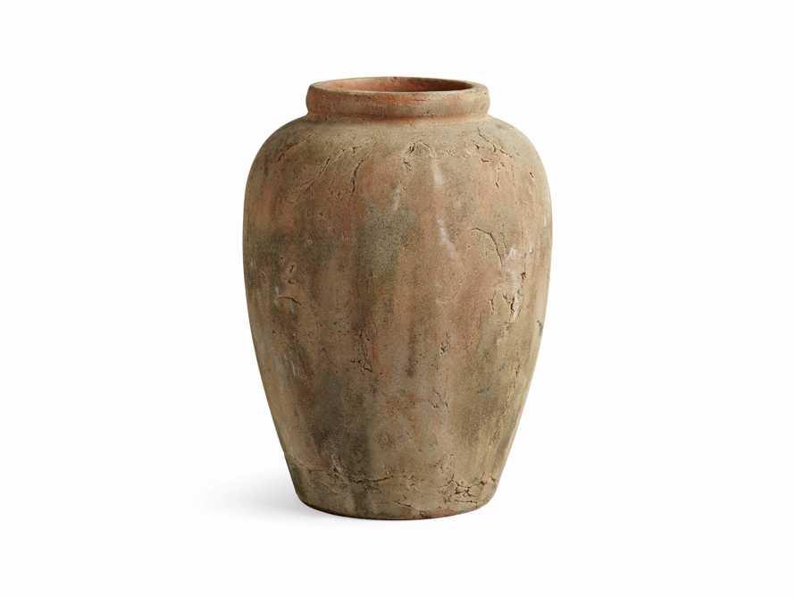 """Amphora 19"""" Vase, slide 3 of 6"""