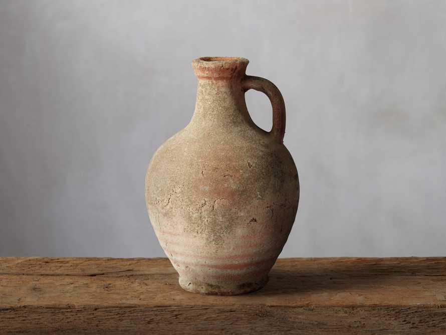 "Amphora 12"" Vase"