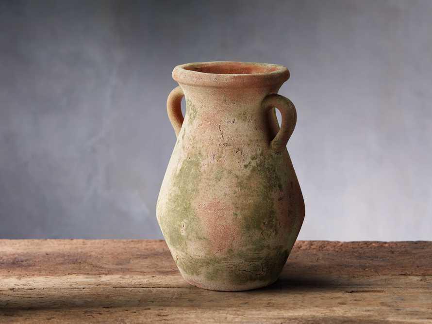 "Amphora 14"" Vase"