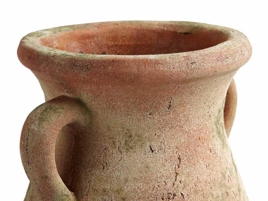 """Amphora 14"""" Vase, slide 2 of 4"""