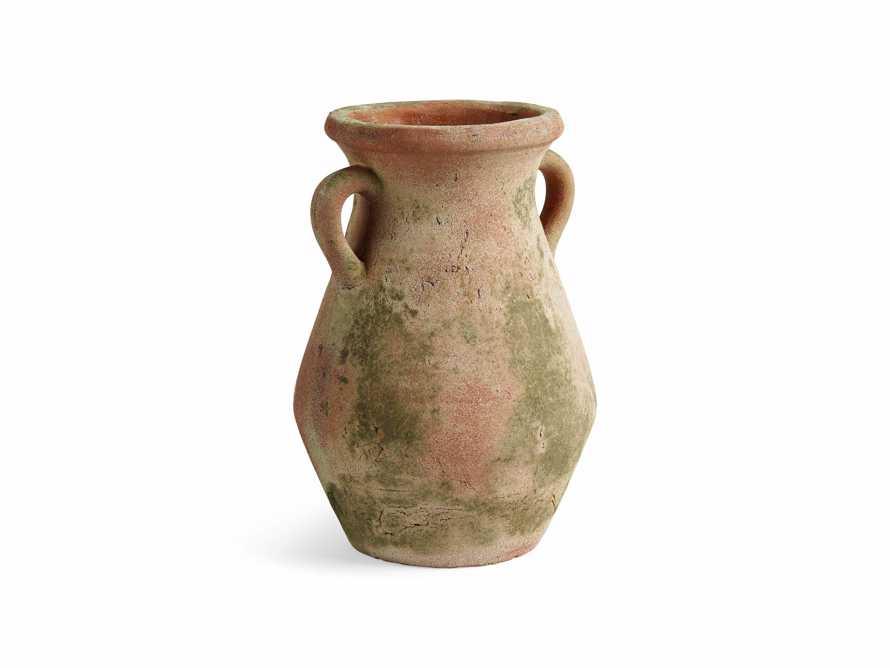 """Amphora 14"""" Vase, slide 3 of 4"""