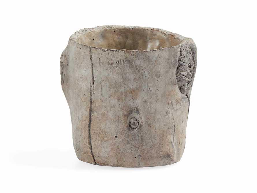 Driftwood Small Vase