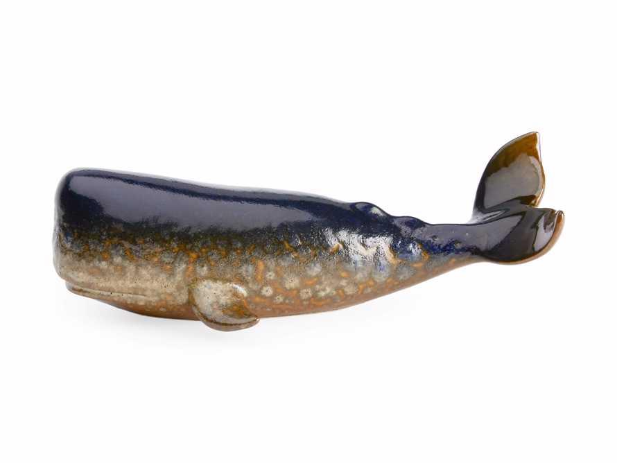 Ceramic Whale, slide 3 of 3