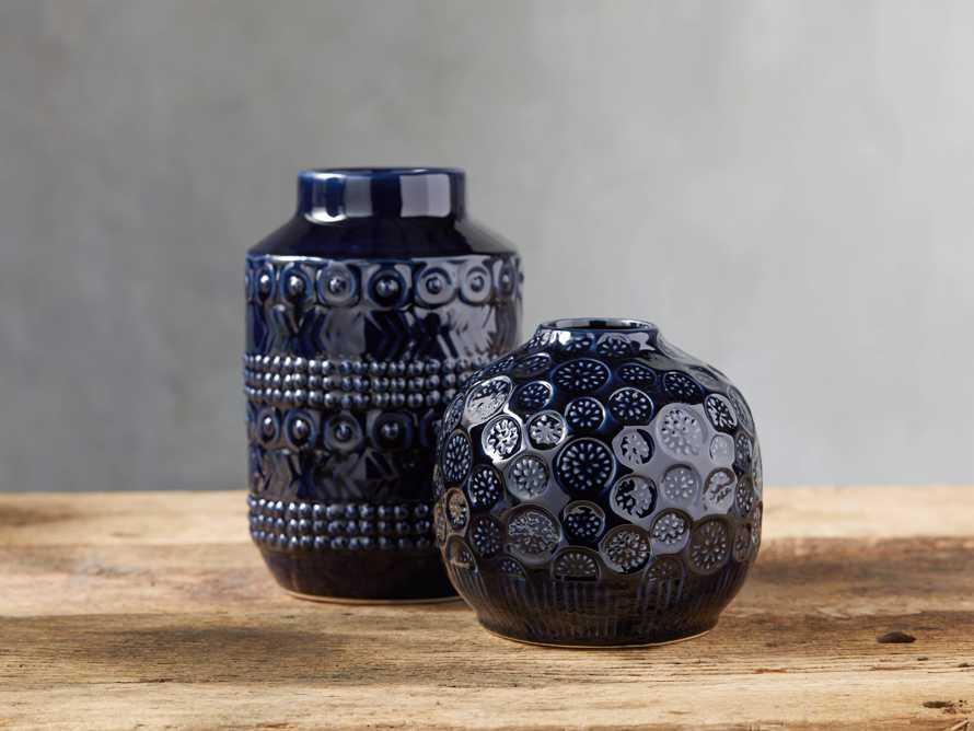 "Textured 12"" Vase, slide 3 of 6"