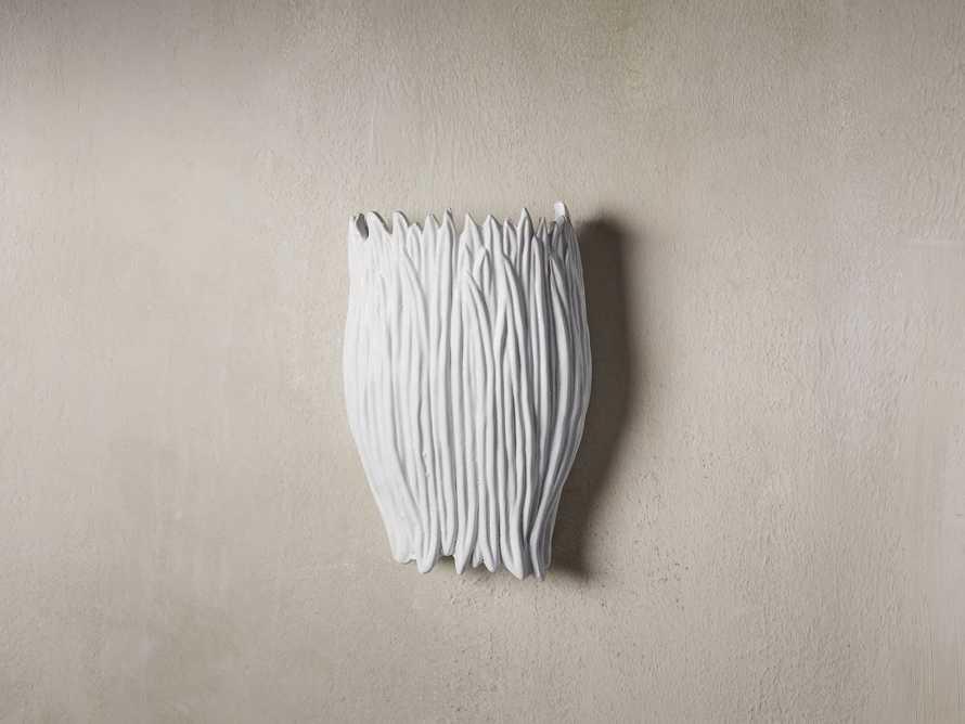 Cirrus Wall Vase, slide 1 of 3