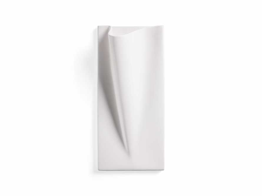 Matte Wall Pocket Vase, slide 3 of 3