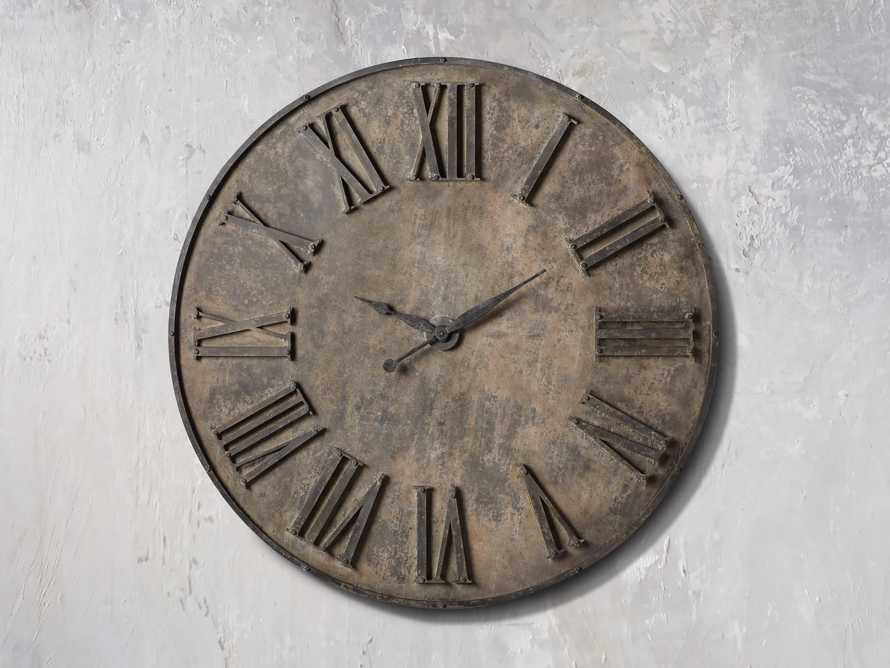Montparnasse Clock, slide 1 of 2
