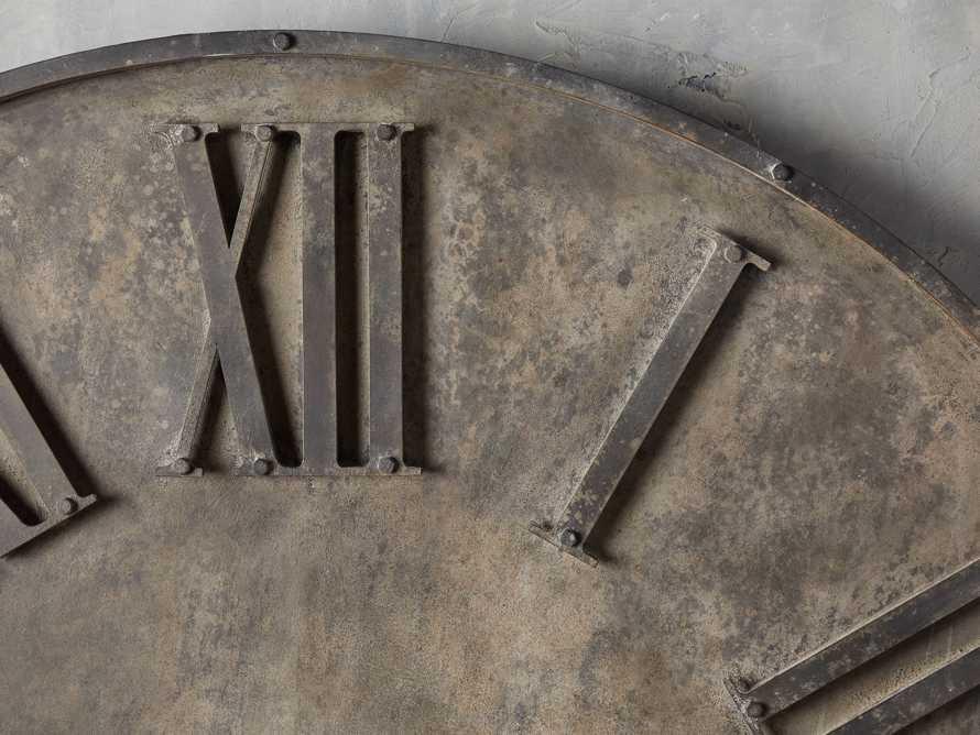 Montparnasse Clock, slide 2 of 2