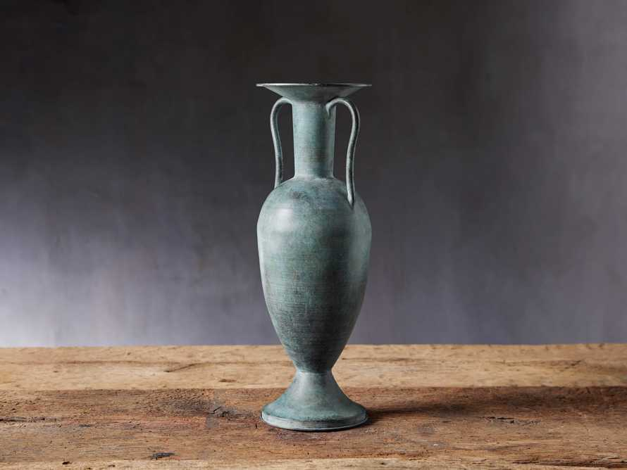 Thebes Tall Vase
