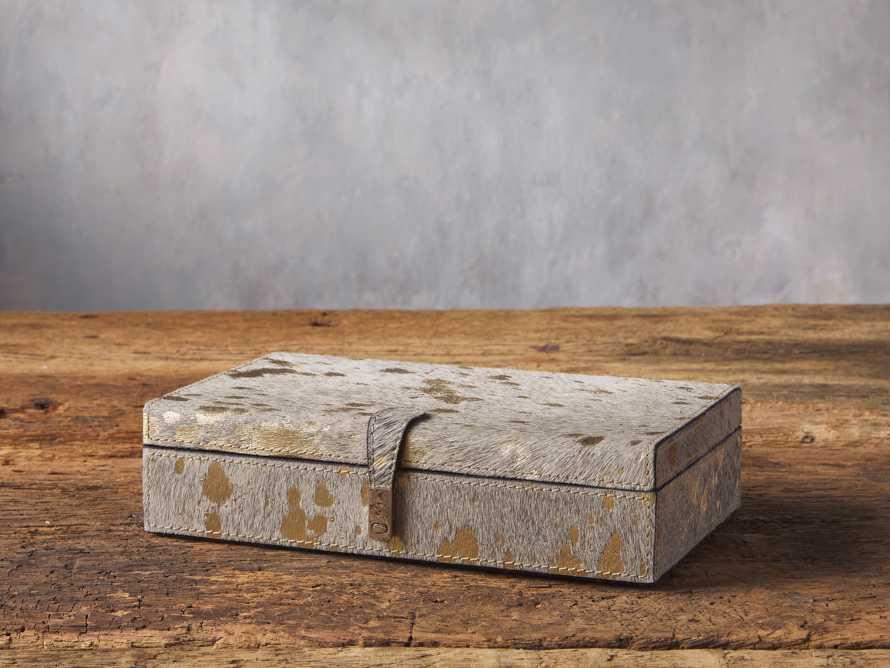 Shiloh Jewelry Box, slide 1 of 5