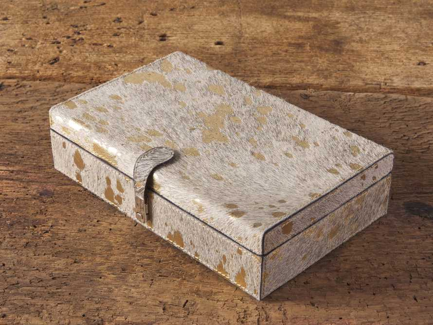 Shiloh Jewelry Box, slide 3 of 5