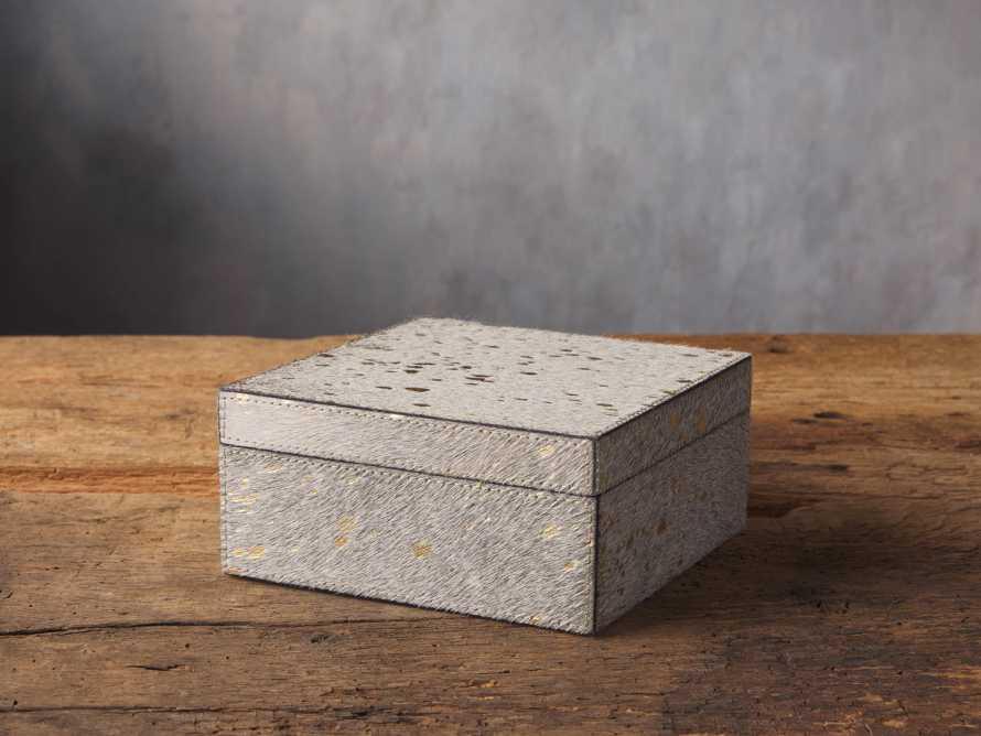 Small Shiloh Box, slide 1 of 4