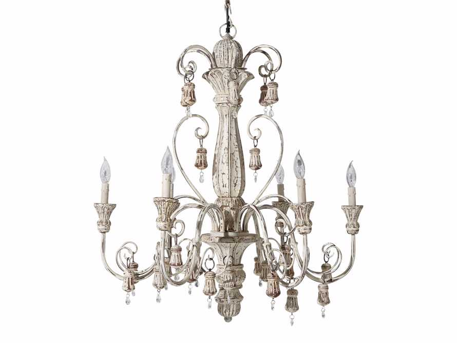 Chatelet Chandelier