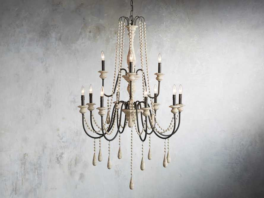 Vivienne Chandelier, slide 1 of 4