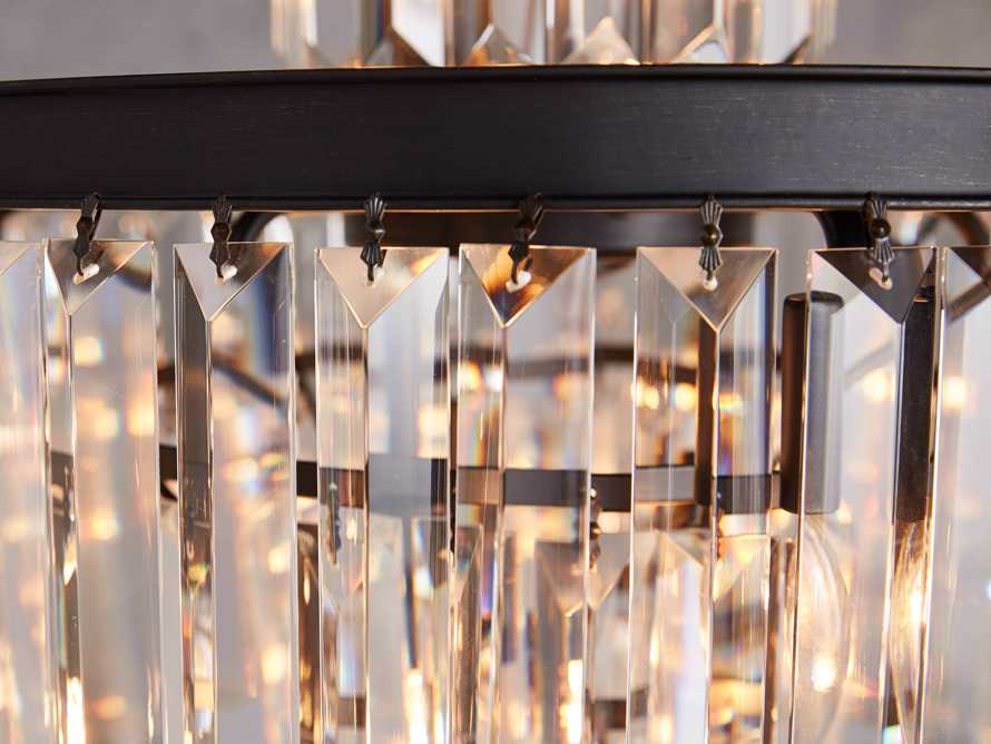 Leyland Floor Lamp in Bronze, slide 2 of 5