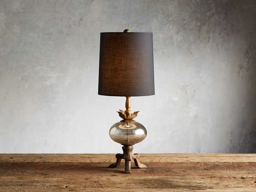 Isabella Table Lamp, slide 1 of 4