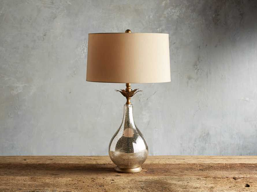 Antoinette Table Lamp, slide 1 of 3