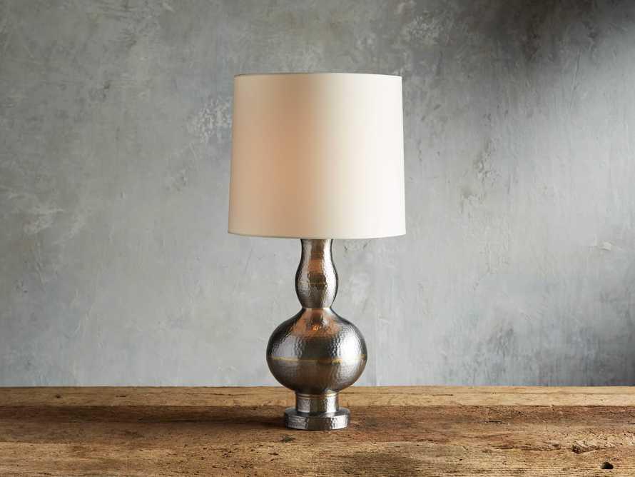 Avalon Table Lamp, slide 1 of 2