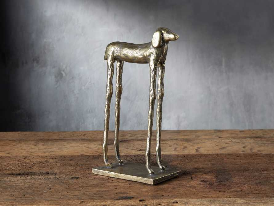 Long Leg Dog, slide 1 of 3
