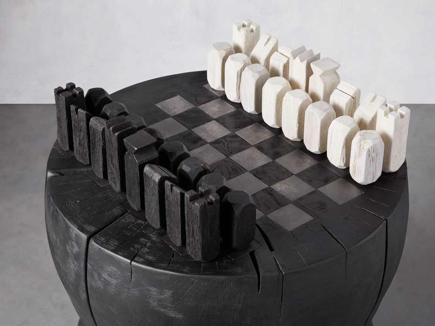 Chess Table, slide 3 of 3