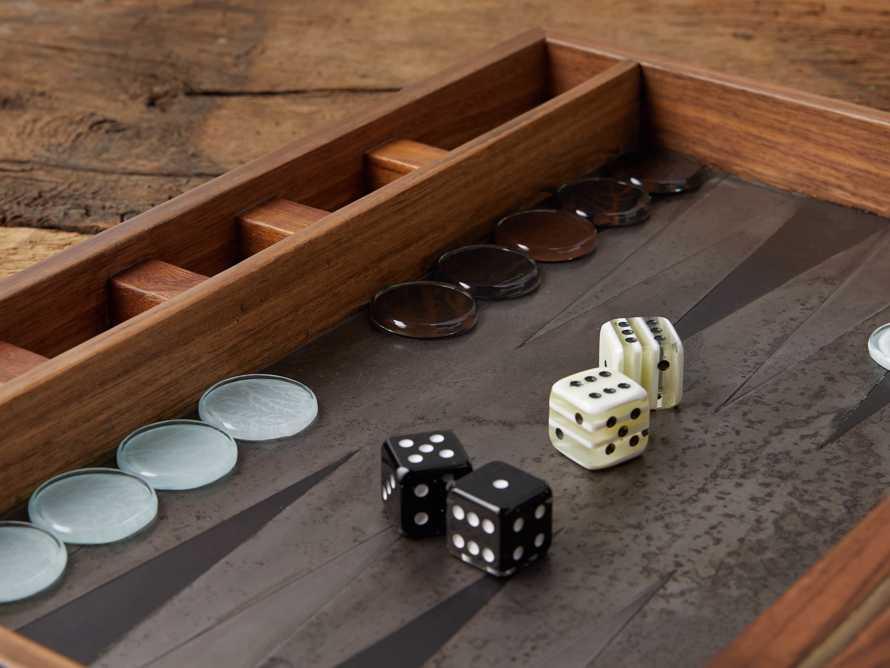 Sierra Backgammon Set, slide 4 of 6