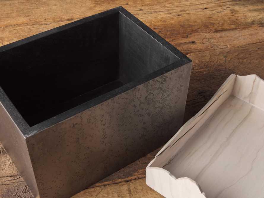 Large Ply Metal Box, slide 3 of 4