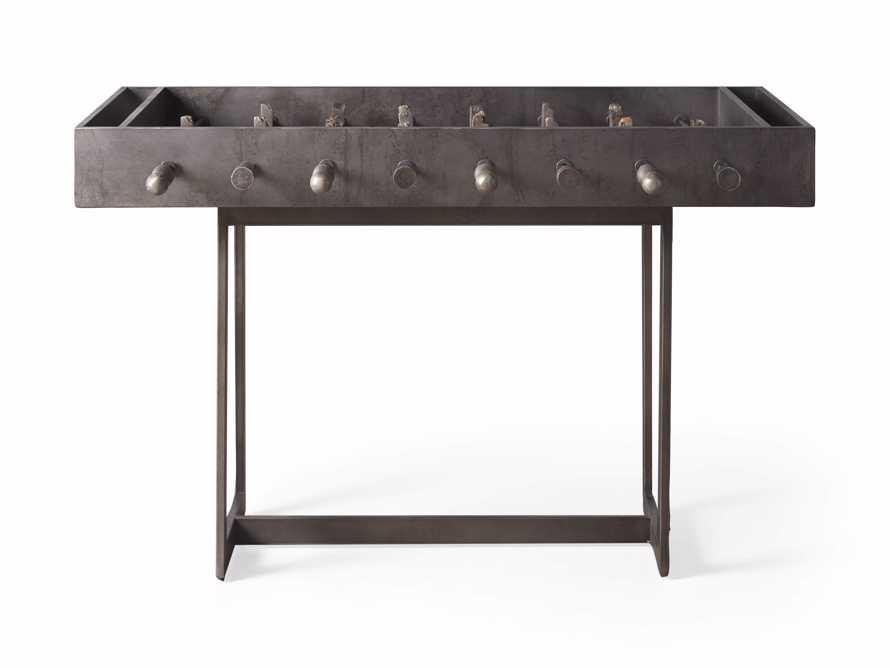 Reclaimed Wood Foosball Table, slide 5 of 6