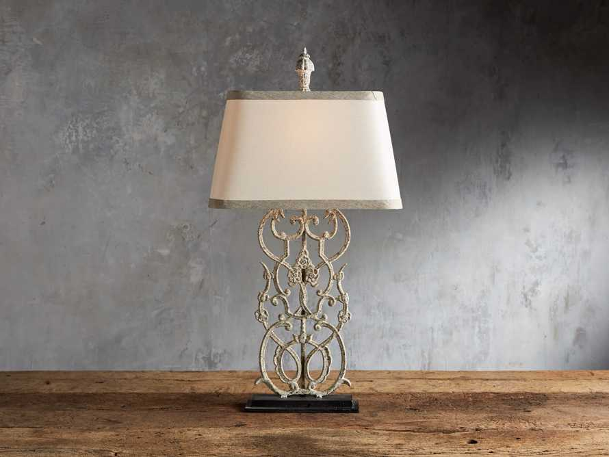 Fielding Table Lamp, slide 1 of 4