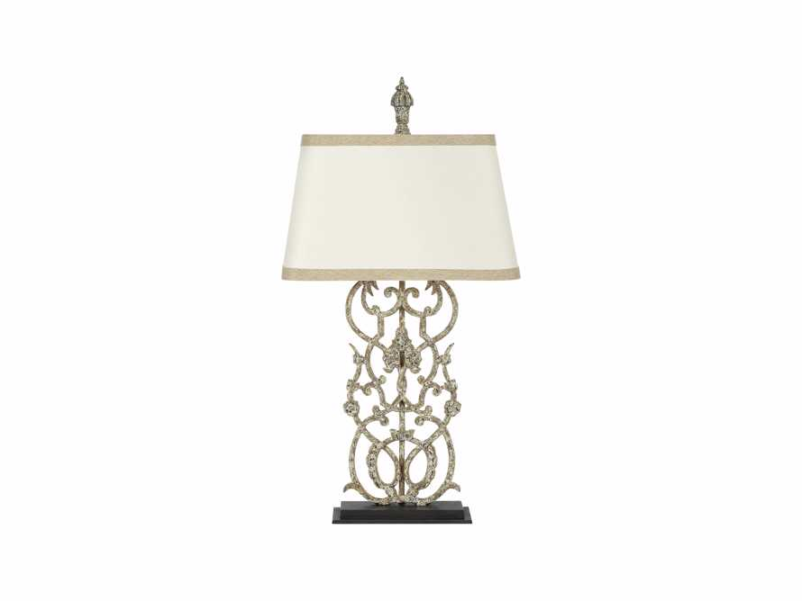 Fielding Table Lamp, slide 3 of 4