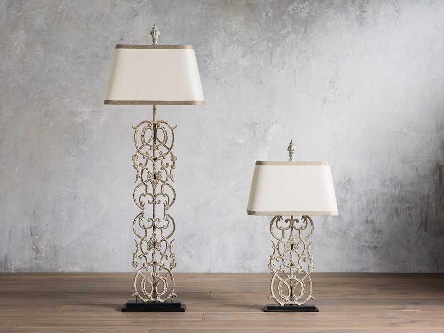 Fielding Floor Lamp, slide 4 of 6