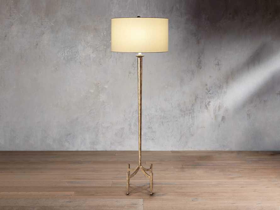 Dumont Floor Lamp, slide 1 of 5