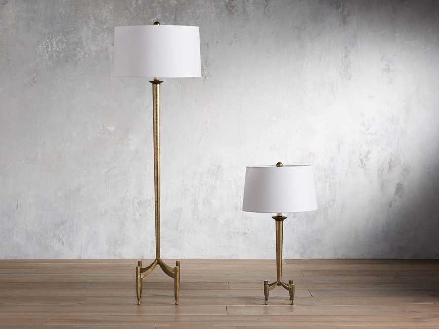 Dumont Floor Lamp, slide 3 of 5