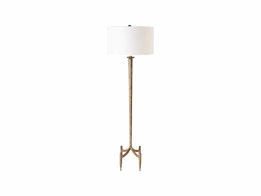 Dumont Floor Lamp, slide 5 of 5