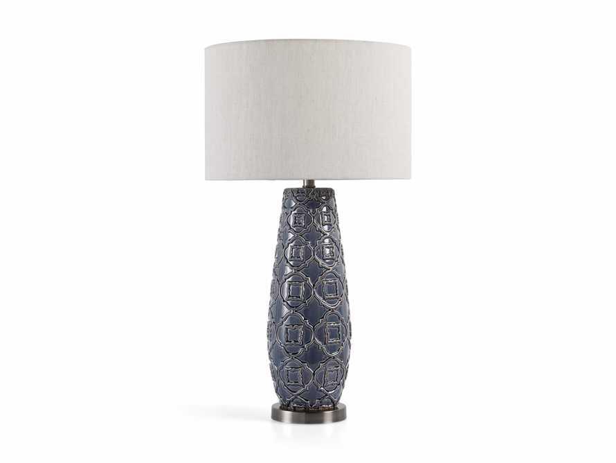 """Laurel 17"""" Ceramic Table Lamp, slide 6 of 6"""