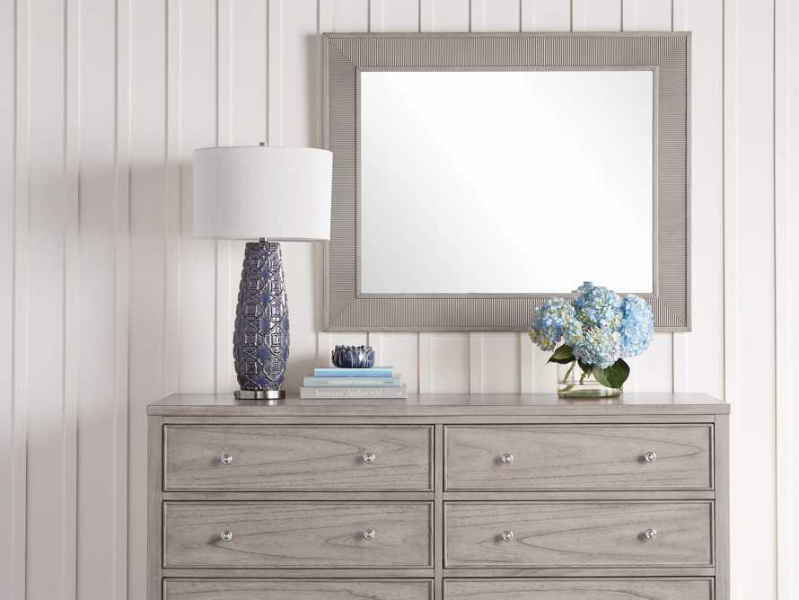"""Laurel 17"""" Ceramic Table Lamp, slide 4 of 6"""