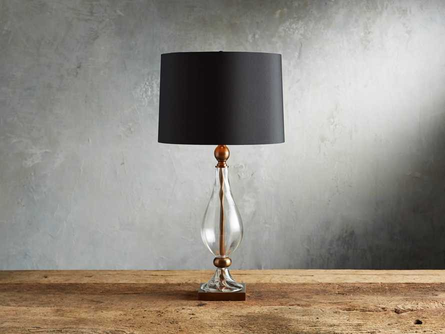 Lewis Table Lamp