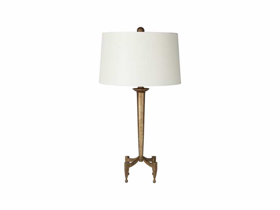 Dumont Table Lamp