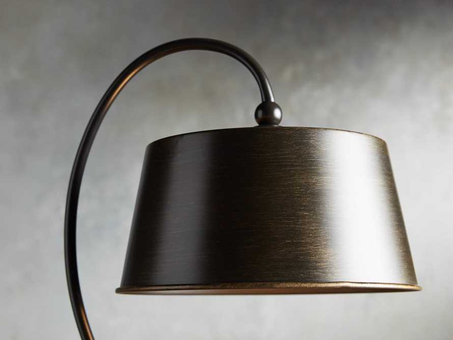 James Table Lamp, slide 2 of 2