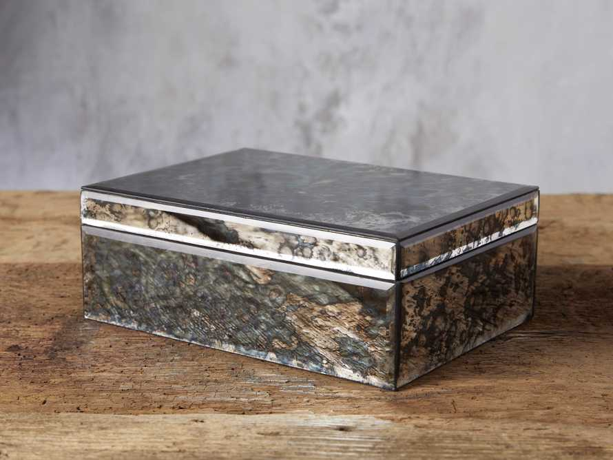 Vienne Jewelry Box, slide 1 of 3
