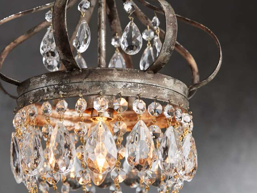 Fotini Chandelier, slide 2 of 3