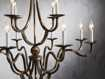 Grand 12 Light Chandelier