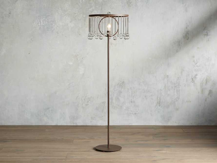 Aubrey Floor Lamp, slide 1 of 4
