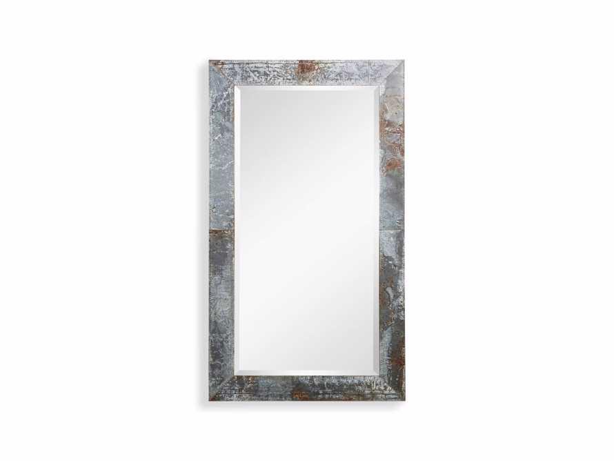 """Caspian 49"""" X 85"""" Floor Mirror"""