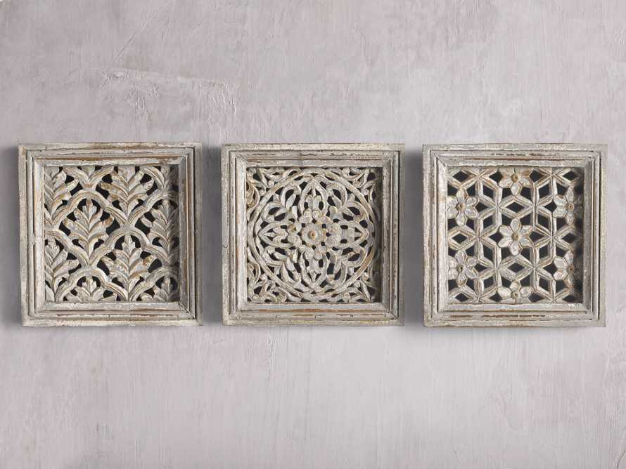 Set of 3 Uma Panels, slide 5 of 6
