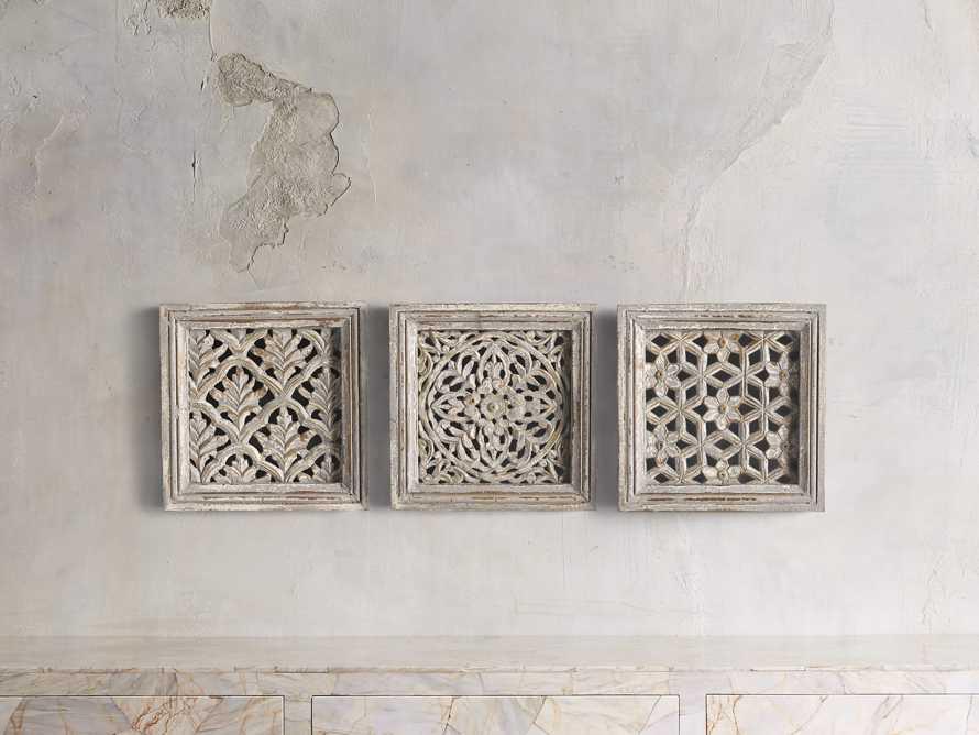 Set of 3 Uma Panels, slide 1 of 6