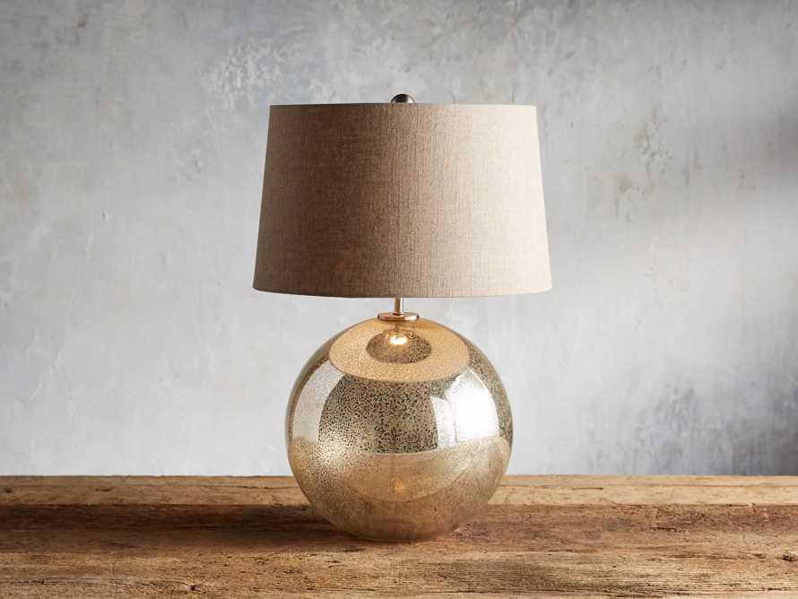 Lovell Table Lamp, slide 1 of 3