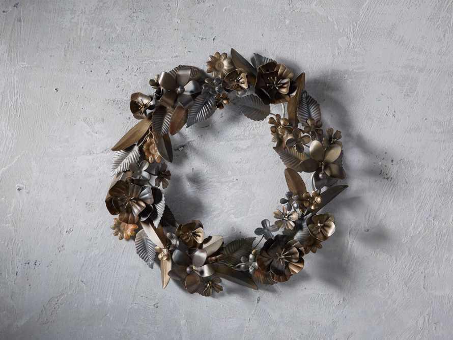"12"" Larkin Wreath"