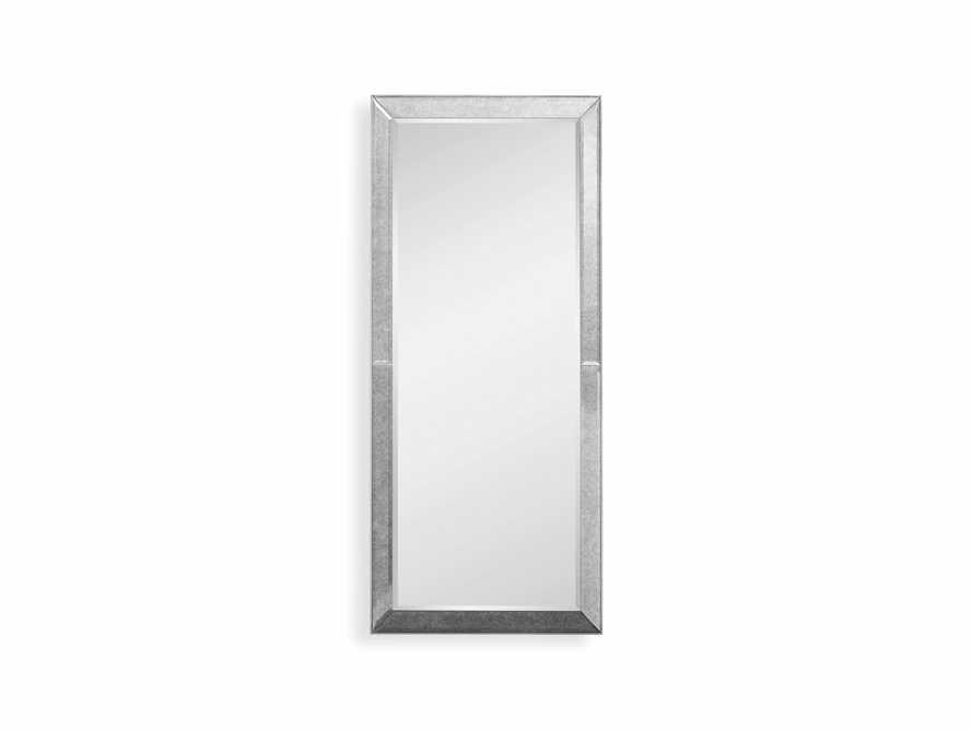 "Maison 28"" x 65"" Floor Mirror"