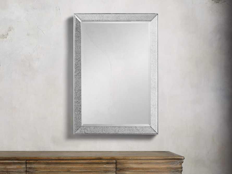 "Maison 28"" X 40"" Portrait Mirror, slide 2 of 6"