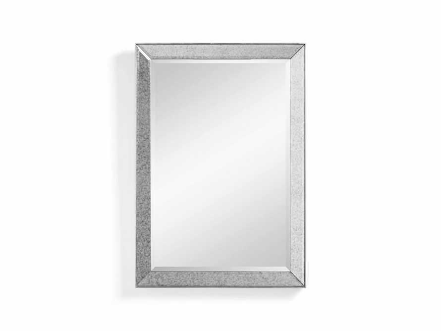 "Maison 28"" X 40"" Portrait Mirror, slide 3 of 6"